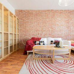 Príjemný 3 izbový byt na prenájom v rodinnej lokalite Ružinova