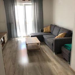 Prenájom 2-izb. byt v centre mesta