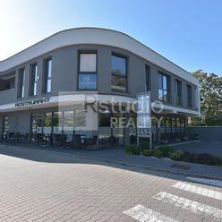 Kancelária o výmere 20m2 v polyfunkčnej budove v ŠALI - novostavba