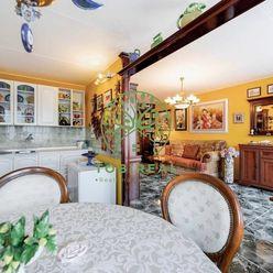 3 izbový byt s loggiou, Košice - Juh, ul. Turgenevová