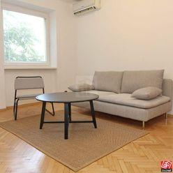 Directreal ponúka Máme na Prenájom Pekný a Veľký 2-izbový Byt v Biznisovom Centre Bratislavy