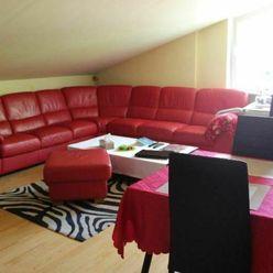 Na predaj starší RD – Terchová, 1041 m2, s dvomi bytovými jednotkami.