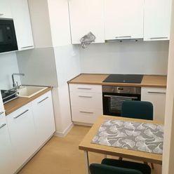 Na prenájom 2-izbový byt na Kuzmányho sídlisku ul. Vojenská