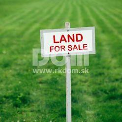 Priemyselný pozemok na predaj - Žilina, 1600m2