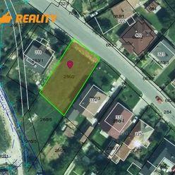 REZERVOVANÉ  Predaj pozemku na stavbu RD Ratnovce