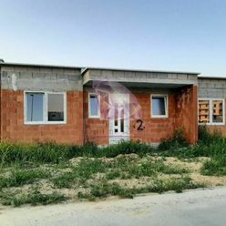 3- izbový rodinný dom na Novej Tehelni