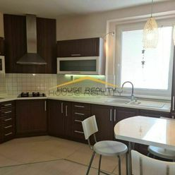 Prenájom pekný 3 izbový byt s lodžiou, Rozvodná ulica, Bratislava III Kramáre