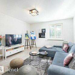 Arvin & Benet | Moderný a priestranný 2i byt v tichom prostredí plnom zelene
