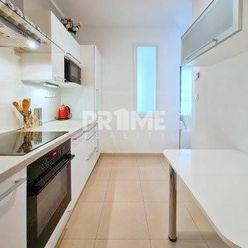 Pekný 1,5i byt, NOVOSTAVBA, BALKÓN, PARKING, KLÍMA, CityPark Ružinov