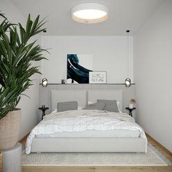 Na predaj nový 2-izbový byt v obci Kúty