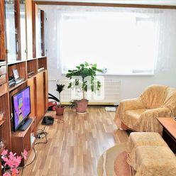 3 izbový byt Čadca