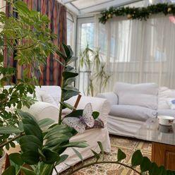 Ayfreal Predaj RD UP 438m2, pri Prezidentskej záhrade - Jozefska ul., po rekonštrukcii,vo vynikajúco