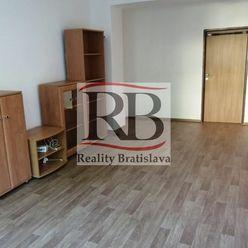 Na prenájom 2i byt na ulici Ovručská, BAIII