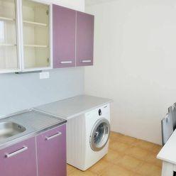 PRENÁJOM - 2 izbový byt, centrum Prievidza rezervované!