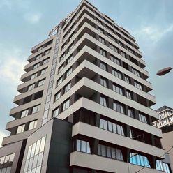 Na predaj 2-izbový bytvskolaudovanej novostavbe PROXENTA Residence na Mýtnej ulici v centre Brati