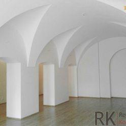 Kancelária -Obchod- Centrum Košíc-Hlavná ulica, 100 m2