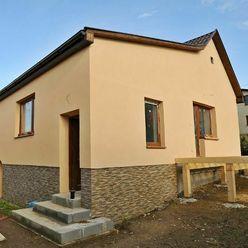 Rodinný dom po kompletnej rekonštrukcii