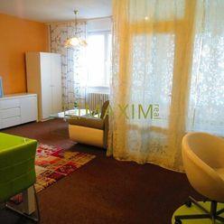 Veľký 2- izbový byt na ulici Fazuľová