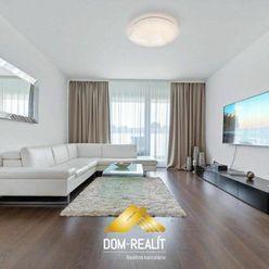DOM-REALÍT ponúka na predaj komfortný 2i byt s dvoma loggiami, na Hrachovej ulici v Ružinove