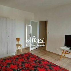 PRENÁJOM: 2-izbový byt v centre mesta, Ďurkova ul., Nitra