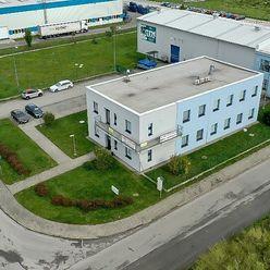 Predáme Administratívny objekt v Martine