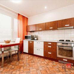 Na predaj 3 izbový byt v meste Lučenec