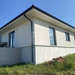Directreal ponúka Novostavba - Rodinný dom - Poctivá stavba z kvalitných materiálov-  Beladice- poze