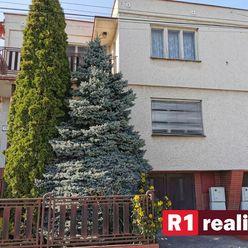 Rodinný dom / Nové mesto nad Váhom