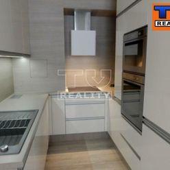 Predaj nadštandardného 3 - izbového bytu v Banskej Bystrici v časti Pršianska terasa, 91 m2
