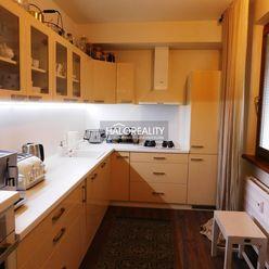 HALO reality - Predaj, trojizbový byt Banská Štiavnica