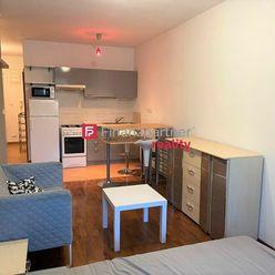 Predaj 1izbového bytu v Bratislave - Ružinov