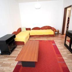 Pekný 1-izbový byt v tichom prostredí, Čiernovodská ulica