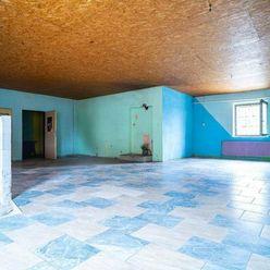 Komerčné priestory na prenájom, 115 m2, ul. Alvinzcyho