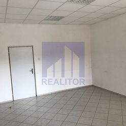 Prenájom - kancelársky priestor 24 m2, Banská Bystrica centrum.
