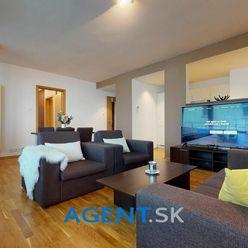 AGENT.SK Prenájom 2-izbového bytu v River Parku