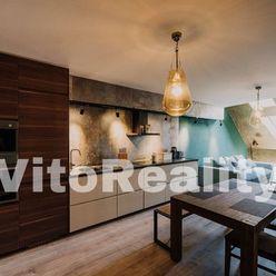 Lukratívny 2-izbový byt v novostavbe na Priehradnej ulici pri parku