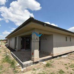 Rezervovaný- 4 izbový rodinný dom (v dvojdome)  Richtárske pole