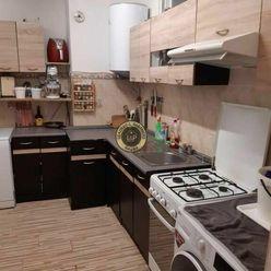 3 izbový byt Košice-Šaca, Železiarenská, čiast.rek. tehla