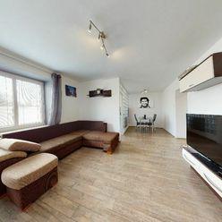 3D virtuálna prehliadka,Kompletná rekonštrukcia, 2-izbový byt, Vajnorská ul., Bratislava- Nové mesto