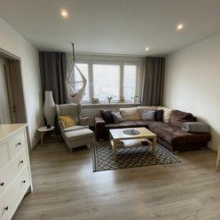 trend Real | Prerobený 3-izbový byt | Košice-KVP