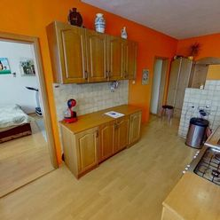 3 izbový byt na predaj Beethovenova ul. Nitra