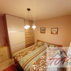 Príjemný 4 izbový byt vo výbornej lokalite
