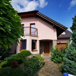 Dražba rodinného domu v obci Malženice, okres Trnava