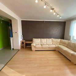 Predaj- 3 izbový byt v tehlovej bytovke s garážou Nové Zámky