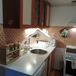 Predaj 1 izbového bytu v centre mesta Zvolen.