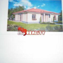 kunareality -Stavebný pozemok so základovou doskou 166 m2, , pozemok 1994 m2 obec Bučany