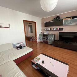 REZERVOVANÝ! Rekonštruovaný 3-izbový byt s balkónom na sídl. Východ v Michalovciach