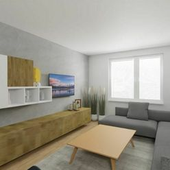 K nasťahovaniu stačí 15% • 3 izbový byt • Snina