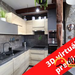 Ponúkame Vám na predaj 1 izbový byt Poprad, Podjavorinskej. Stav objektu: kompletná rekonštrukcia. C