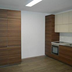 Na prenájom 1-izbový byt v novostavbe, Martin - centrum